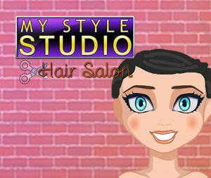 My Style Studio : Hair Salon sur WiiU