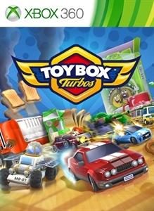 Toybox Turbos sur 360