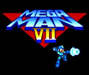 Mega Man 7 sur WiiU