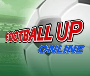Football Up Online sur 3DS