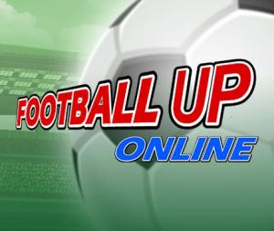 Football Up Online sur 3DS