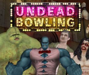 Undead Bowling sur 3DS