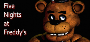 Five Nights at Freddy's sur iOS