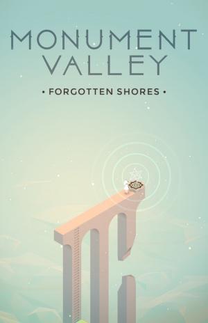 Monument Valley : Forgotten Shores sur iOS