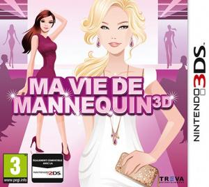 Ma Vie de Mannequin 3D [CIA]