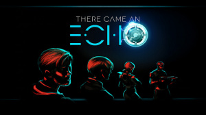 There Came an Echo sur PS4