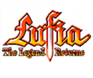 Lufia : The Legend Returns