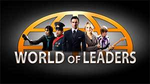 World of Leaders sur iOS