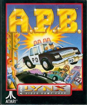 APB sur Lynx