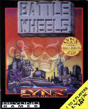 Battle Wheels sur Lynx