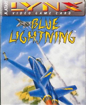 Blue Lightning sur Lynx