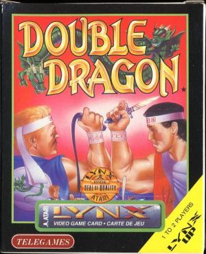 Double Dragon sur Lynx