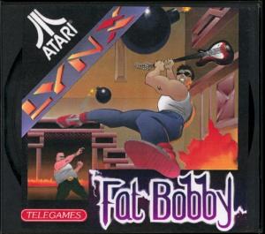 Fat Bobby sur Lynx