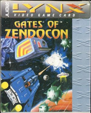 Gates of Zendocon sur Lynx