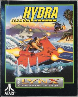 Hydra sur Lynx