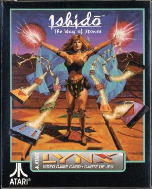 Ishido : The Way of Stones sur Lynx