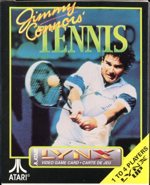 Great Courts sur Lynx