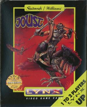 Joust sur Lynx