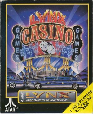 Lynx Casino sur Lynx