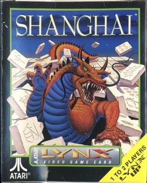Shanghai sur Lynx