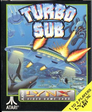 Turbo Sub sur Lynx