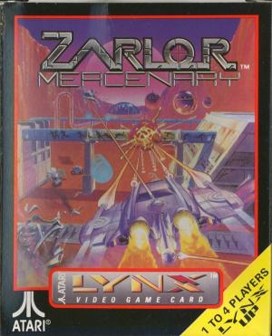 Zarlor Mercenary sur Lynx