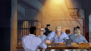 1954 : Alcatraz - GDC 2013
