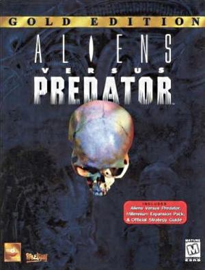 Aliens versus Predator : Gold Edition sur Mac