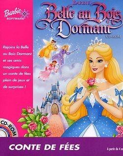 Barbie : Belle au Bois Dormant sur Mac