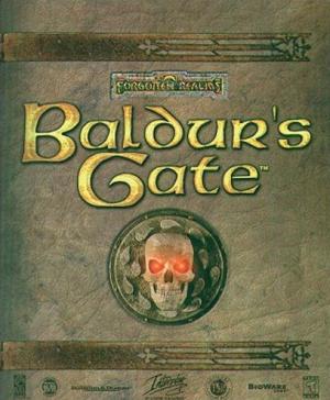 Baldur's Gate sur Mac