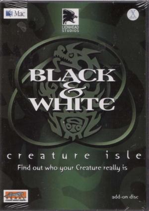 Black & White : L'Ile aux Créatures sur Mac