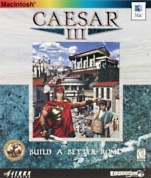 Caesar 3 sur Mac