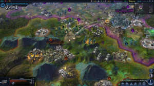 Civilization : Beyond Earth