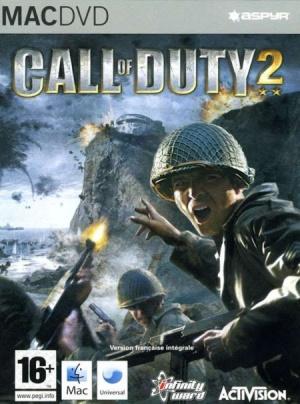 Call of Duty 2 sur Mac