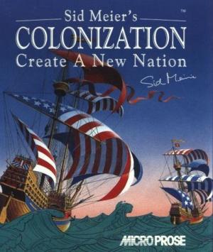 Colonization sur Mac