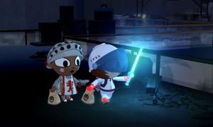 Costume Quest : un trailer et une date pour la série animée Amazon