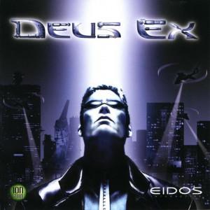 Deus Ex sur Mac