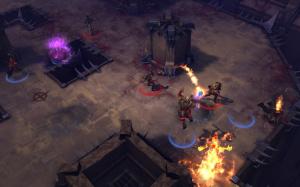Blizzcon 2010 : Diablo III