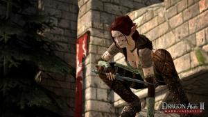 Dragon Age II : La Marque de l'Assassin