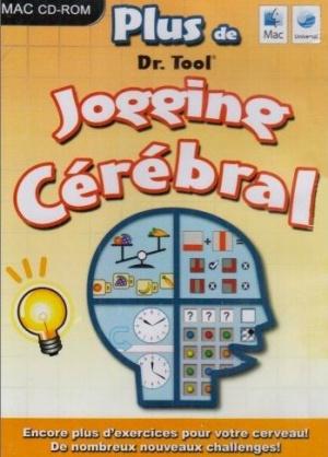 Plus de Dr. Tool : Jogging Cérébral sur Mac
