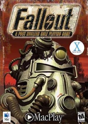 Fallout sur Mac