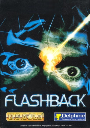 Flashback sur Mac