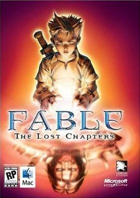 Fable : The Lost Chapters sur Mac