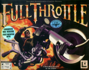 Full Throttle sur Mac