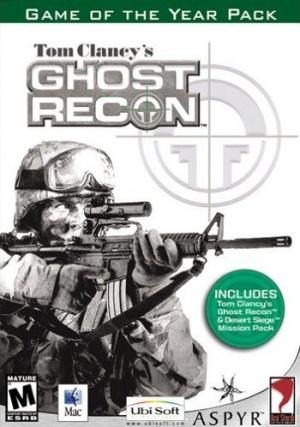 Ghost Recon sur Mac