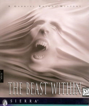 The Beast Within : A Gabriel Knight Mystery sur Mac