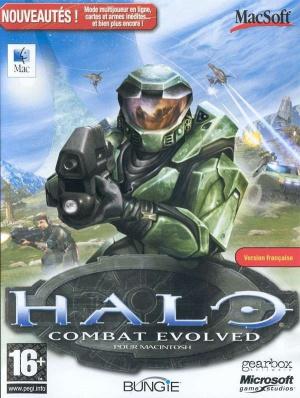 Halo : Combat Evolved sur Mac