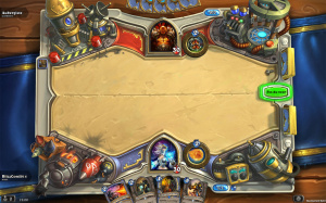 HearthStone : Heroes of Warcraft - Extension Gobelins & Gnomes