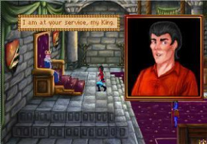 King's Quest : Quest for the Crown - Enhanced Edition