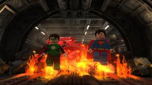 Lego Batman 2 arrive sur Mac